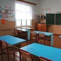 Отделка школ под ключ. Осинниковские отделочники.