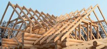 Строительство крыш под ключ. Осинниковские строители.