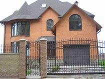 строить кирпичный дом город Осинники