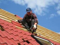 строительство крыш Осинники