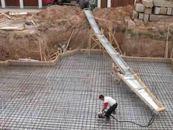 ремонт, строительство фундамента в Осинниках