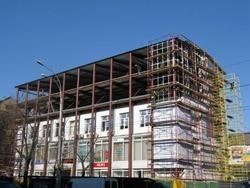 перепланировка зданий в Осинниках