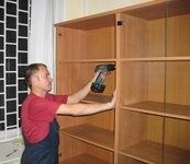 Сборщик мебели на дом в Осинниках